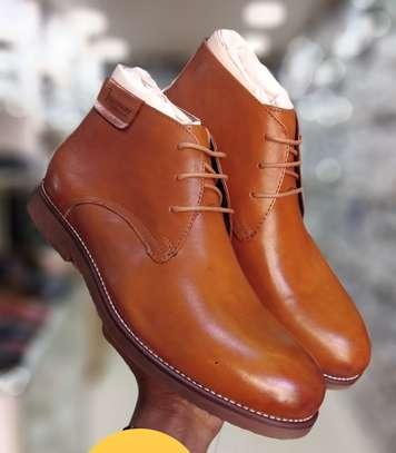 Billionaire Italian Couture Boots image 1