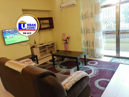 Furnished 3 bedroom apartment for rent in Shanzu image 15