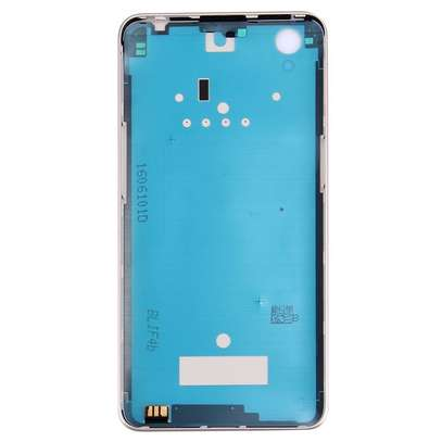 Battery Back Cover For OPPO A37(Gold) image 2