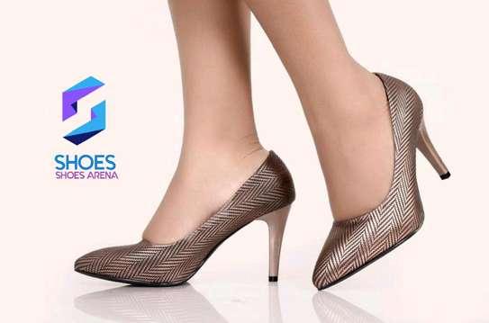 Atmosphere official heels image 6