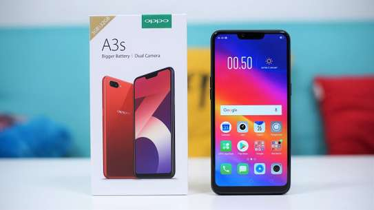 OPPO A3S image 1