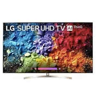 LG Smart 65 inches UHD-4K Digital TVs 65UN7340 image 1