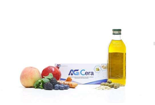 ag nutrition health supplements image 1