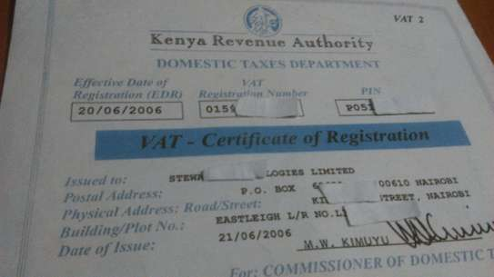 Company Registration for Companies in Kenya image 6