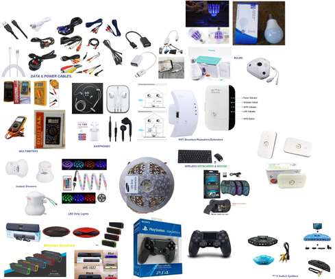 SpinTech Electronics and Devices image 1