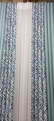 Curtains custom made image 1