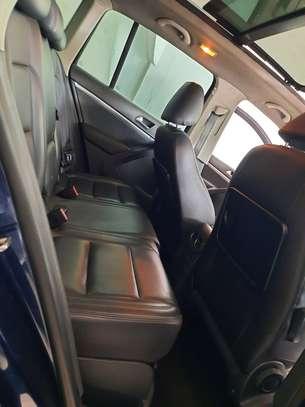 Volkswagen Tiguan 2.0 S image 7