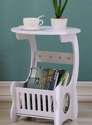 Bedside /Balcony Table image 1