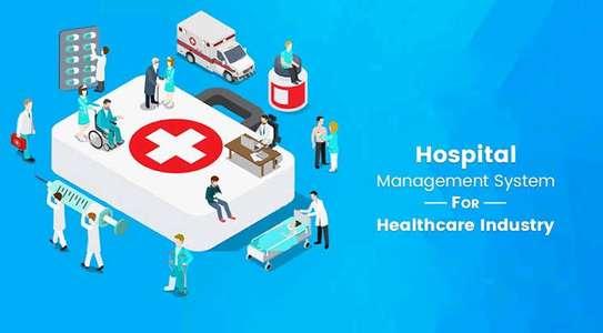 Top Hospital Management software