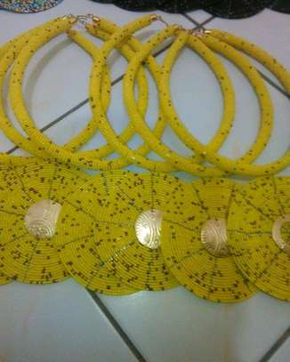 Beaded Necklace image 5