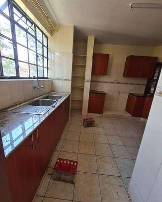 Stunningly Beautiful 3 Bedrooms Apartments in Kileleshwa image 2