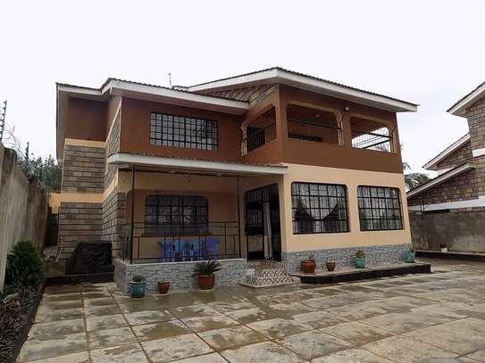 Thika - House image 1