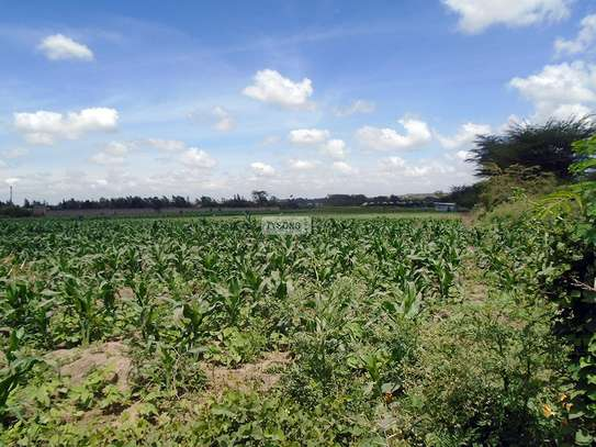 Athi River Area - Land, Agricultural Land, Residential Land image 5