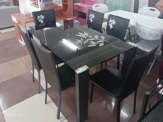 Executive dining table image 1