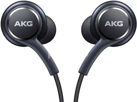 Samsung Earphones Tuned by AKG image 1