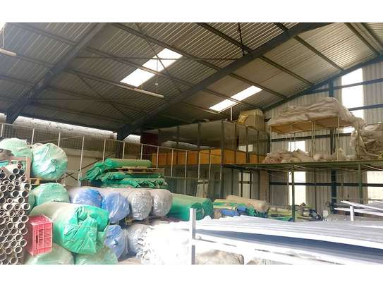 Industrial Area - Commercial Property, Office, Warehouse, Commercial Land, Land image 19