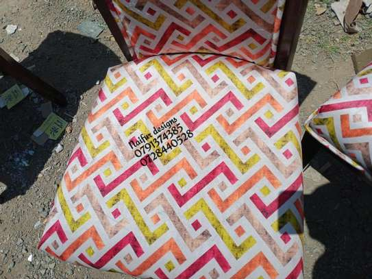 Dining chairs for sale in Nairobi Kenya/modern dining chairs/dining sets/chairs image 7