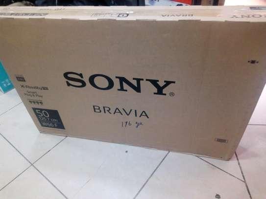 SONY BRAVIA 50 SMART TV image 1