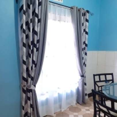 Curtains in Town image 5