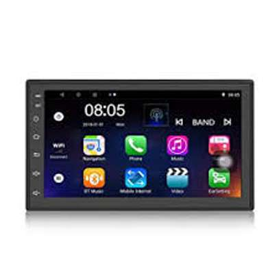 SWIFT  android FM/USB/BLUETOOTH CAR STEREO GPRS NAVIGATION image 1