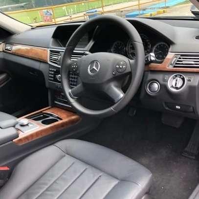 Ready to ship Mercedes Benz E-Class (E200)7G-Tronic Model image 3