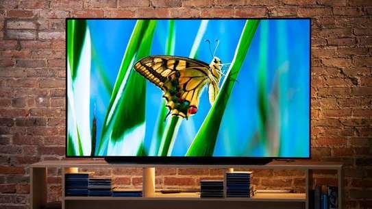 New 65 inch lg oled smart tv 65BX cbd shop call now image 1