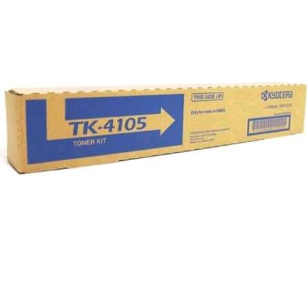 Kyocera 1800/2200  Tk 4105 genuine toners image 1