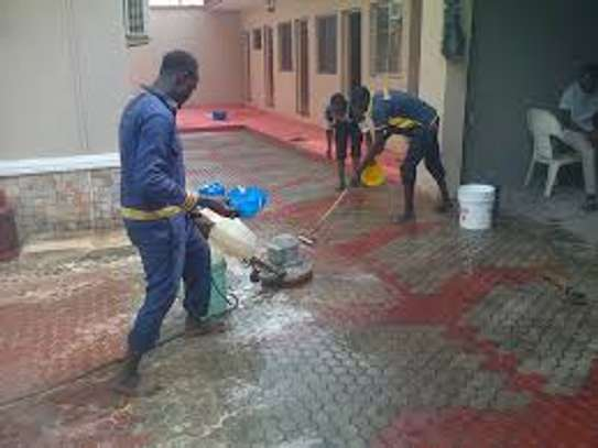 Guaranteed Cleaning & Domestic Services.Affordable 24/7 image 8