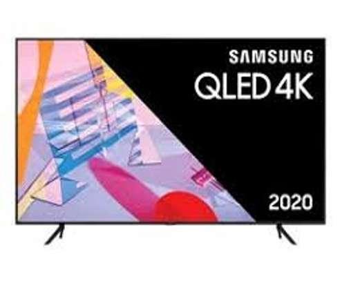 "SAMSUNG 65"" 4K UHD SMART TV,ALEXA VOICE CONTROL,WI-FI,NETFLIX,YOUTUBE,MIRACAST,BLUETOOTH-65TU8300-BLACK image 2"
