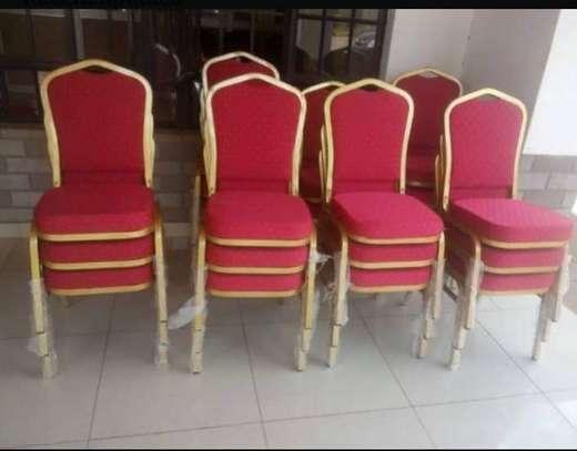 Banquets study seats image 4