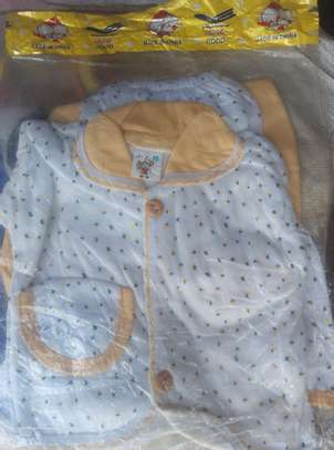 Cute Baby clothes image 1