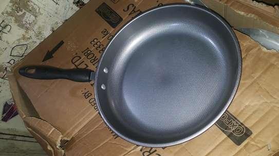 Nonstick pan/induction pan/Electric pan image 1