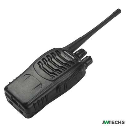 Baofeng BF-888S 2-Way Walkie Talkie Radio Calls -Price Per Piece image 1