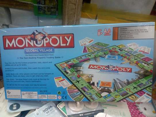 Monopoly game image 2