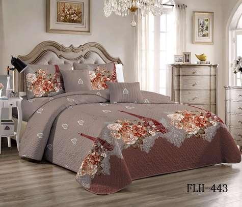 Cotton Turkish bedcovers image 1