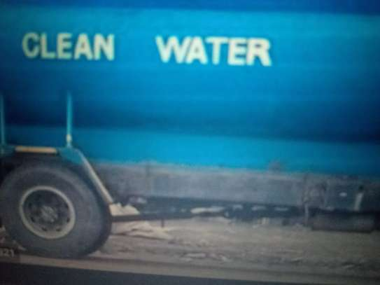 Clean Water Supply image 1