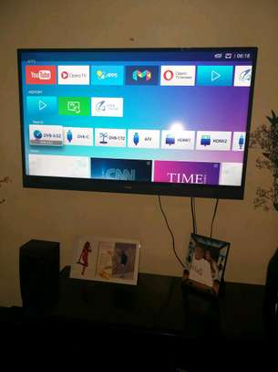 Skyworth 40 Inch Smart Tv