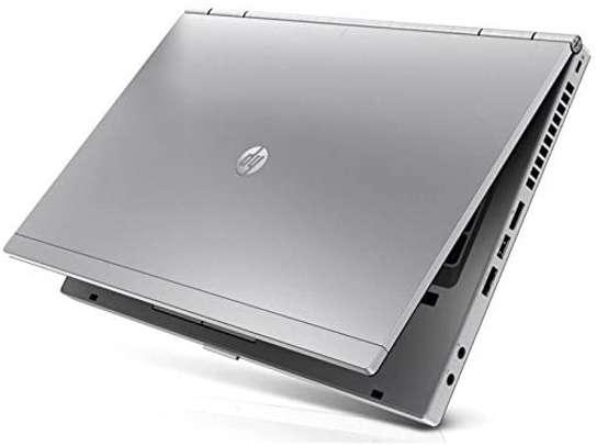 "HP EliteBook 8470p - 14"" Core i5 , 4GB, 500GB HDD, Win10Pro + Plus FREE Hp Printer image 3"