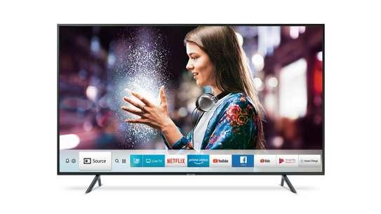 ##Samsung 32 inch smart TV image 1