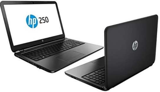 "HP HP 250 G6 - 15.6"" - Intel Core i3 - 500GB HDD - 4GB RAM - No OS Installed- Black image 1"