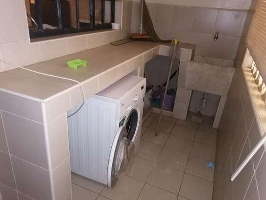 Furnished 2 bedroom apartment for rent in Brookside image 9
