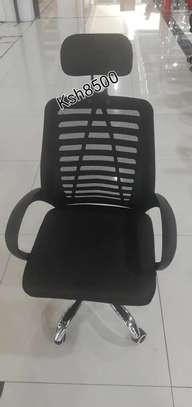 Executive study /office seat image 10