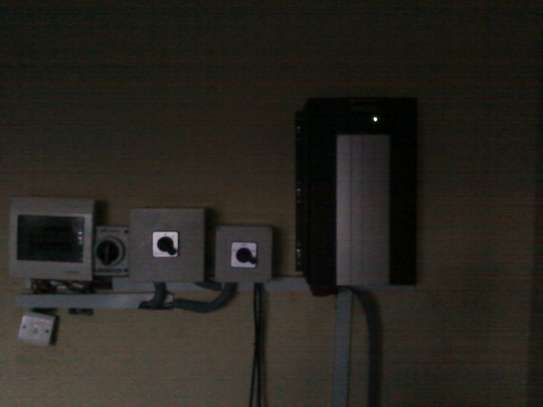 Home Backup power Systems (Solarmax) image 4