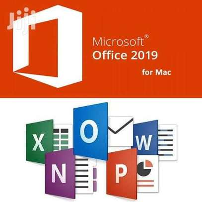 Microsoft office 2019 for mac image 1