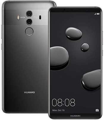 Huawei Mate 10 ALP-L29 Octa Core 5.9 Inch QHD 4G+64G Dual 20MP+8MP Dual SIM image 1