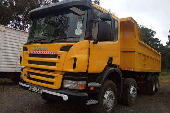 Scania P360 image 3