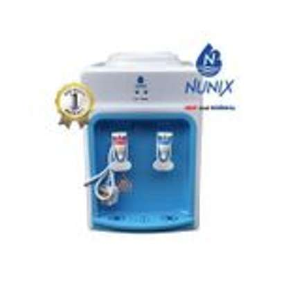 Nunix K3 Table Top Hot And Normal Water Dispense
