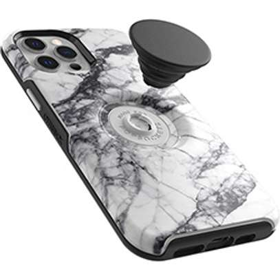 iPhone 12 and iPhone 12 Pro Otter + Pop Symmetry Series Case image 8