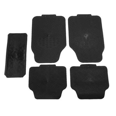 5pcs car floor mats image 1