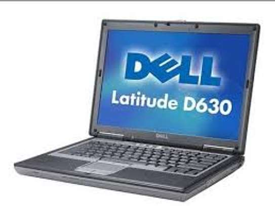 Dell Latitude D630 image 3
